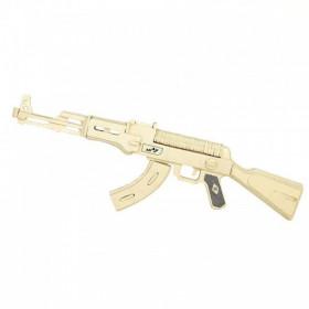 "3D конструктор ""Автомат АК-47"""
