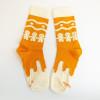 "Новогодние носки в консервной банке ""З новими шкарпетками"""