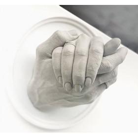 Набор для создания слепка рук