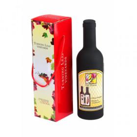 Винный набор бутылка 0,33 л