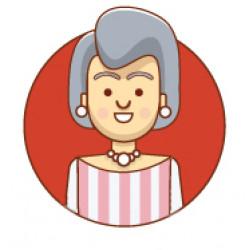 Подарки для любимой бабушки