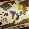 Скретч-карты и постеры
