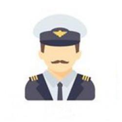 Лётчику